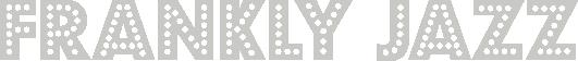 Frankly Jazz Logo Light Version